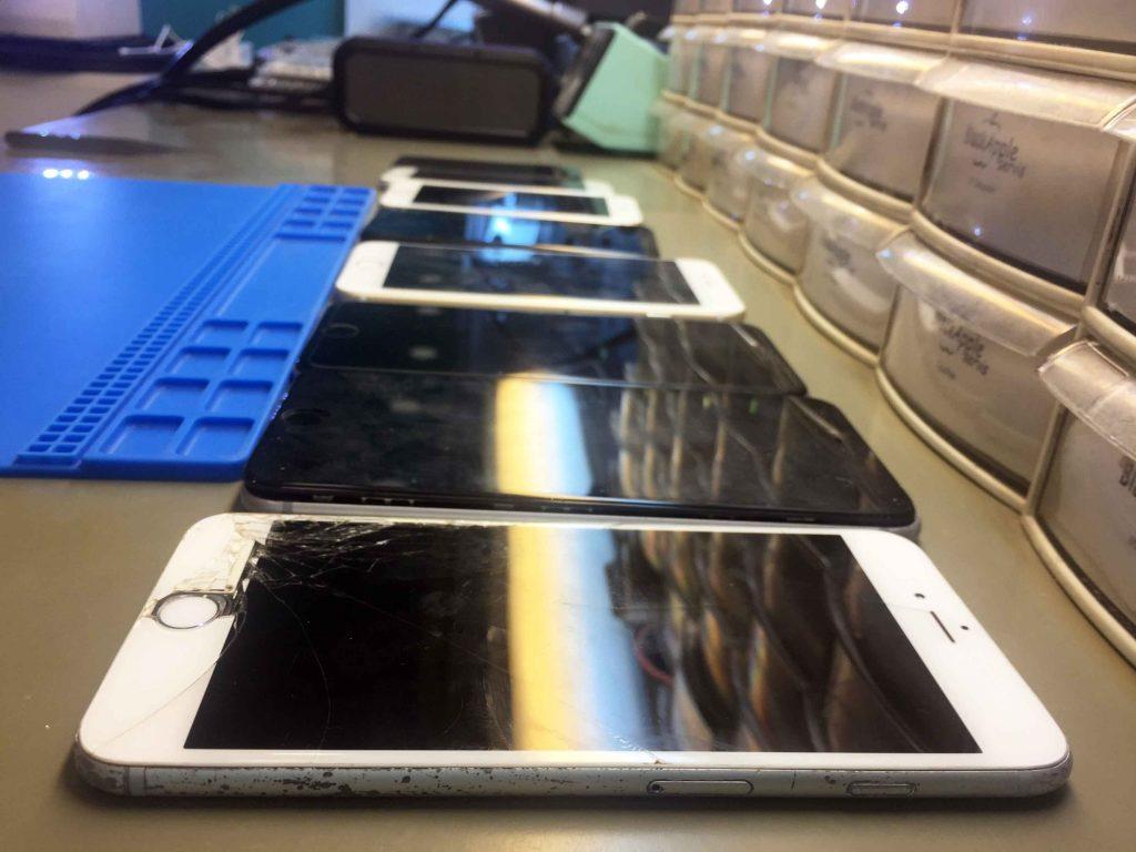 iPhone 4S Servis